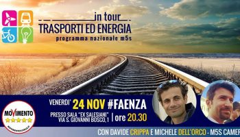 trasporti ed energia