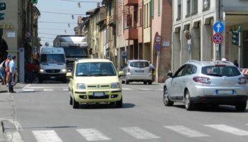 circonvallazione castel bolognese