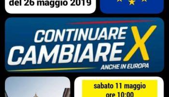 candidati day faenza