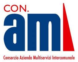 ConAmi - Logo